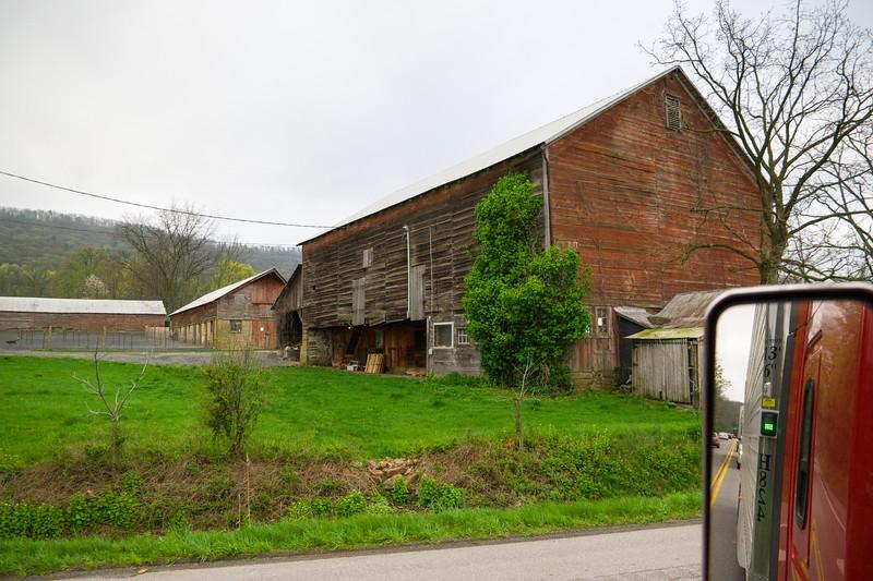 Eastern Pennsylvania