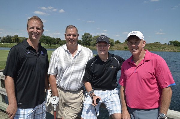 Golf Tournament Photos