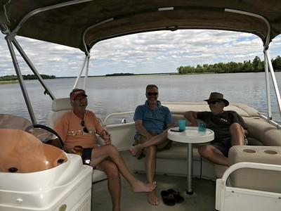 2015 Pelican Lake - Minnesota