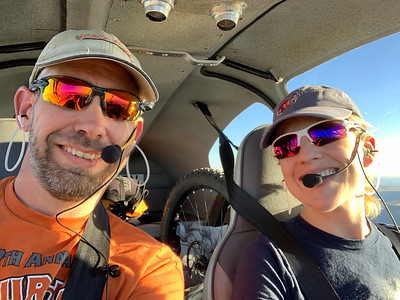 Durango MTB and Flying September 2018