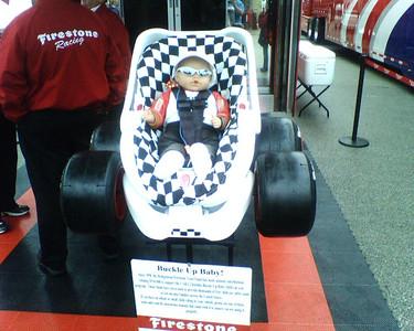 Chicagoland Speedway / IRL / 9.06