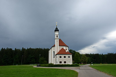 St-Leonhard