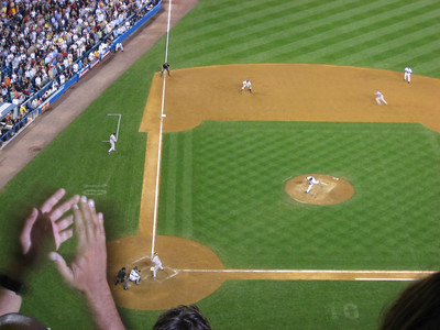 Yankee Stadium 08.27.07