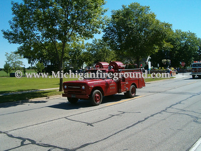 7/30/05 - G.L.I.A.F.A.A. Frankenmuth fire muster