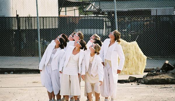 Trolley Dances 2006