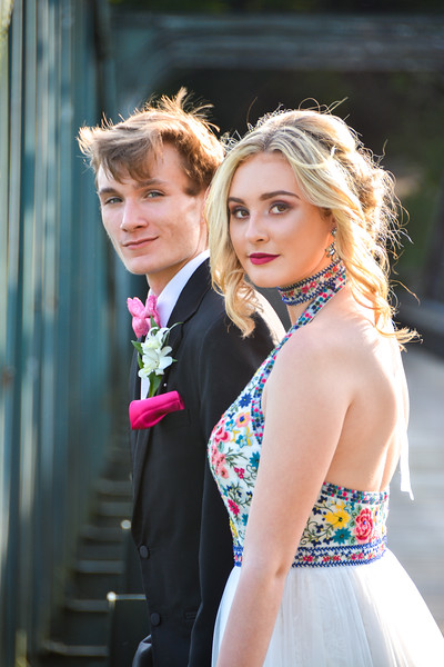 Packard Prom 2017
