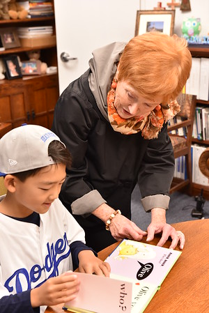 20150515 Head of School for a Day