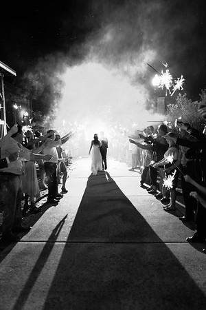 Warren-Carpenter Wedding
