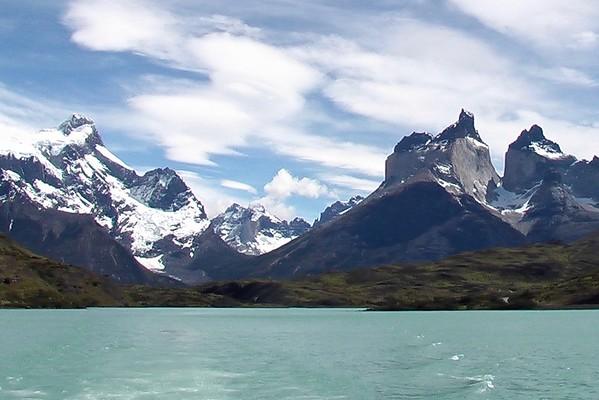 Parque Nacional Torres del Paine - December 2006