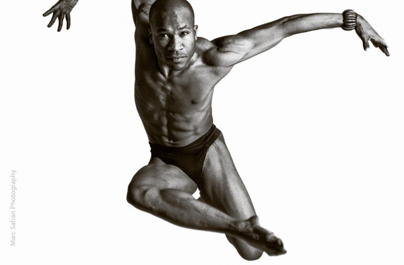 Guy Thorne , Future Pointe Dance Company