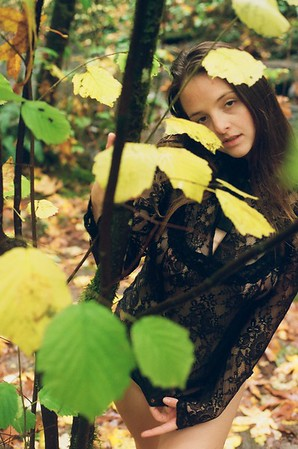 Me by Pola Bear