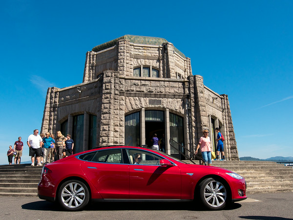 The Dalles Supercharger