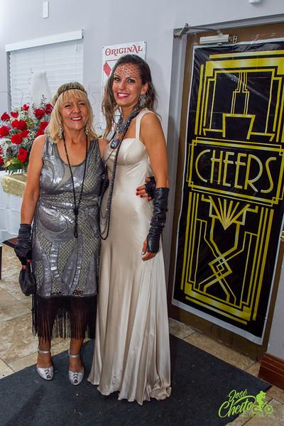 Brygida 60th Birthday Party