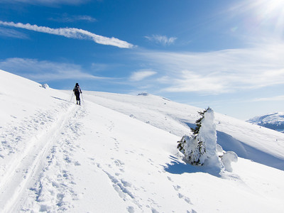 Skitouren 2012/2013 Auswahl