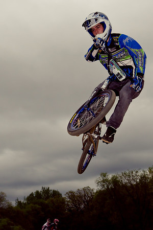 Pineview Park BMX 5-6-12