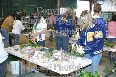 2008 KISD Horticulture