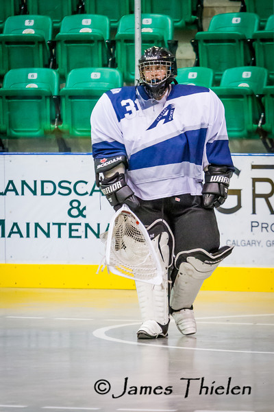 Game, June 12, 2013 Okotoks Ice vs Calgary Rockies
