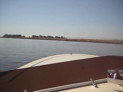 Delta Boating 6/20/15