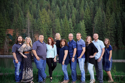 Hirschi Family