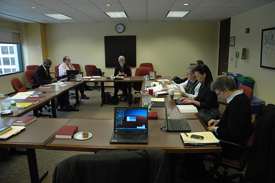 LWF North America Regional Committee