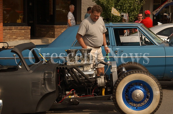 08-27-16 NEWS Maumee Valley Car Club Show