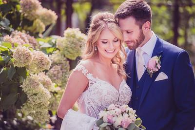 Brett + Dani | Wedding
