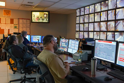 36391 PRT Control Center