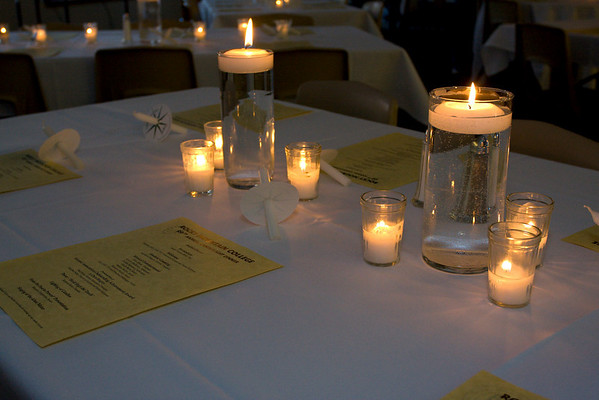 Candlelight Dinner 2008