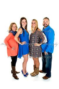 Senior and Family Photos 2014-15