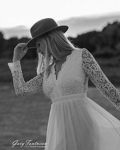 BOHO Styled Wedding with Zoe