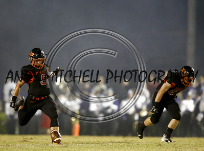 South Pittsburg v Marion Co