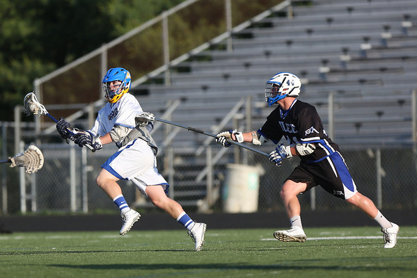 Western holds off Atlee 2014
