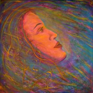 Carol Tharp-Perrin Fine Art Prints