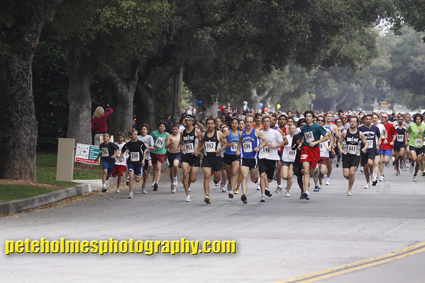35th Annual Fiesta Days Run
