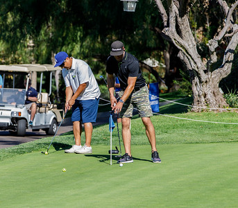 Mike Bates Charity Golf Tournament  2017