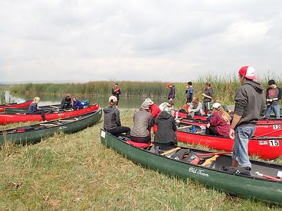 Cutler Marsh Paddle 2017