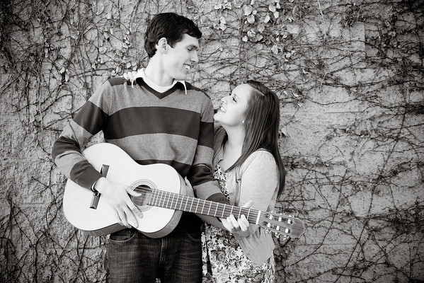 04-14-2011 Angie and Matt Engagements