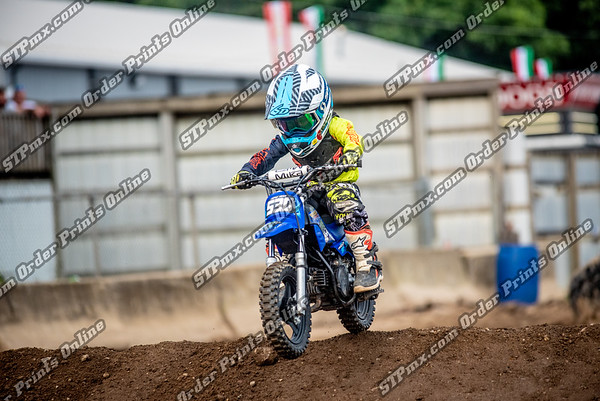 Race 3 - 50 SS 4-6