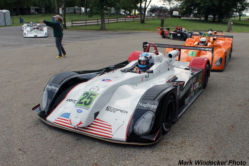 Eurosport Racing-Joel Janco