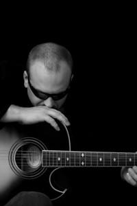 2007-08 Guitar