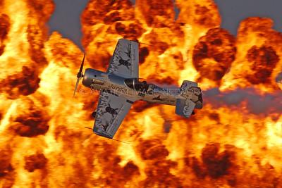 2008 Al Ain Airshow