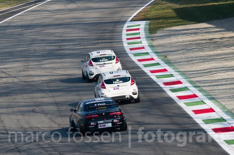 2012.03.11 - FIA ETCC - Warm Up