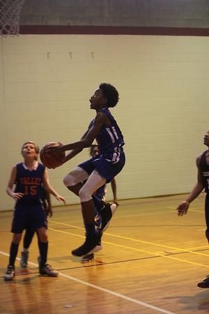 Youth Travel Basketball