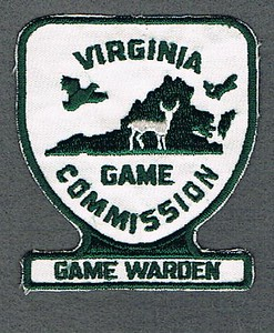 Virginia Game & Inland Fisheries