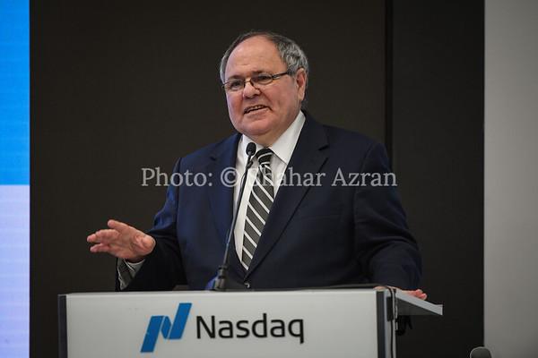 NASDAQ - Conference