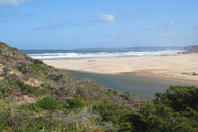 Praia da Bordeira [Vivienne]