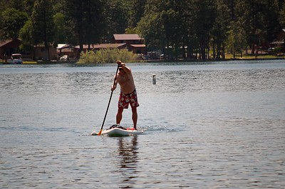 Pine Hollow Paddle Festival - 2019
