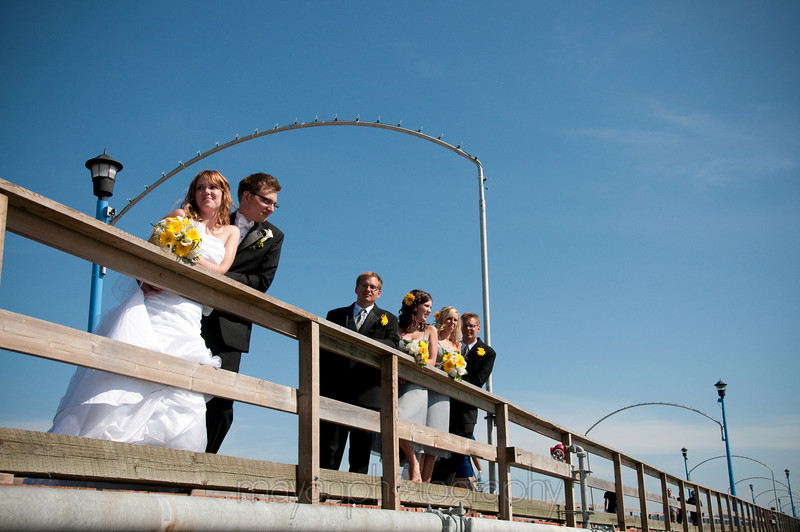 Wedding Party - July 3 09