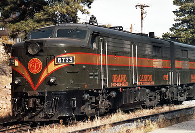 USA Railways