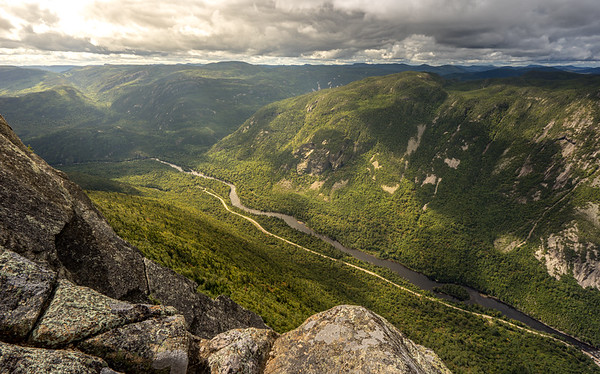 Quebec City Hiking 2020